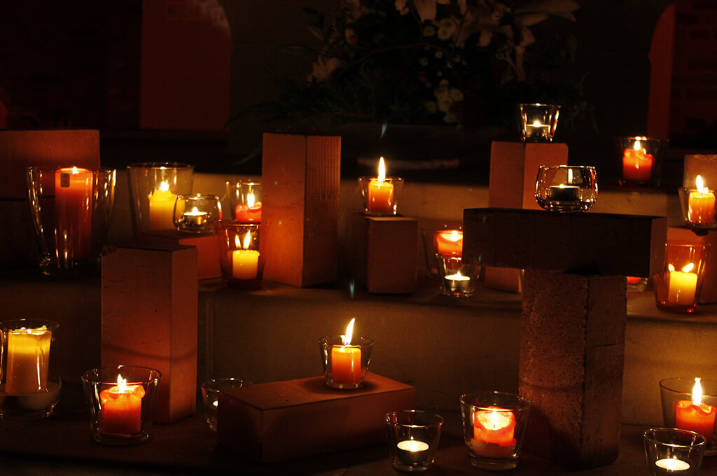 Andacht Im Advent